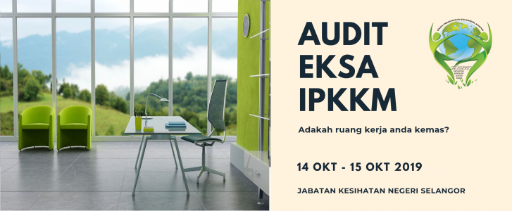 Audit EKSA